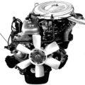 Запчасти двигателя Тойота