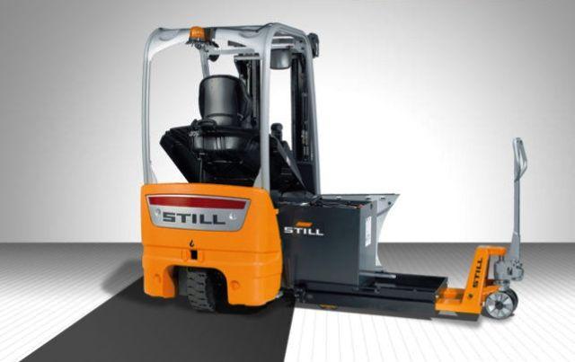 STILL RX50