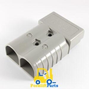 Роз'єм для АКБ Anderson Power Products SB 350 350А Сірий 36V 70 мм2 купити замовити Київ Україна