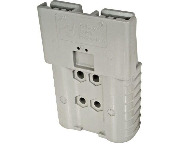Роз'єм для АКБ Anderson Power Products SBE 320 320А Сірий 36V 70 мм2 купити замовити Київ Україна