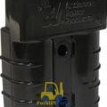 Разъем АКБ Anderson Power Products SB50 50A 600V Черный 80V 16 мм2 Flat FT SR SRE SRX DIN TVH каталог Киев Украина Киеве