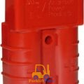 Разъем АКБ Anderson Power Products SB50 50A 600V Красный 24V 16 мм Flat FT SR SRE SRX DIN TVH каталог Киев Украина Киеве