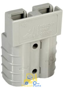 Разъем АКБ Anderson Power Products SBE 320 320А Серый 36V 70 мм2 REMA Flat FT SR SRE SRX DIN TVH каталог Киев Украина Киеве