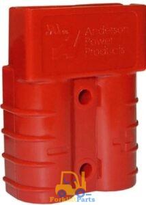 Разъем для АКБ Anderson Power Products SB 175 175А Красный 24V 50 мм TVH каталог Киев Украина