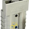 Разъем для АКБ Anderson Power Products SBE 160 160А Серый 36V 35 мм2 REMA Flat FT SR SRE SRX DIN TVH каталог Киев Украина Киеве