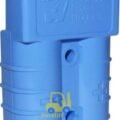 Разъем для АКБ Anderson Power Products SBE 320 320А Синий 48V 70 мм2 Flat FT SR SRE SRX DIN TVH каталог Киев Украина Киеве