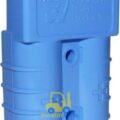 Разъем для АКБ Anderson Power Products SBX 350 350А Синий 48V 70 мм2 REMA Flat FT SR SRE SRX DIN TVH каталог Киев Украина Киеве