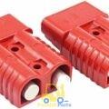 Разъем АКБ APP SB 175 175А Красный 24V 50 мм2 Рема Flat FT SR SRE SRX DIN TVH каталог Киев Украина Киеве
