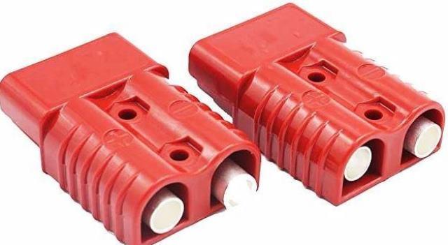 Разъем АКБ APP SBX 350 350А Красный 24V 70 мм2 REMA Flat FT SR SRE SRX DIN TVH каталог Киев Украина Киеве